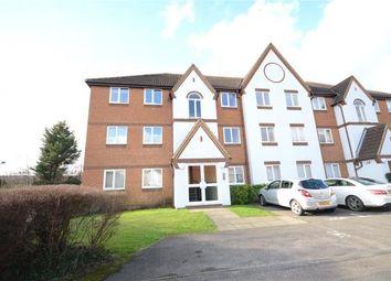 Thumbnail 2 bed flat for sale in Littlebrook Avenue, Burnham, Slough