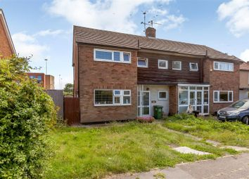 3 bed semi-detached house for sale in High Road, Pitsea, Basildon SS13