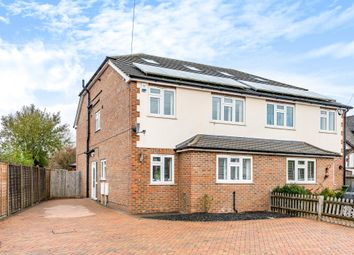 5 bed semi-detached house for sale in Southborough Lane, Bromley BR2