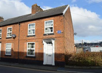 Thumbnail 2 bedroom terraced house to rent in 25, Old Kerry Road, Newtown, Powys