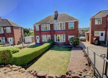 3 bed semi-detached house for sale in Reresby Road, Whiston, Rotherham S60