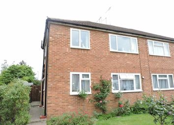 Thumbnail 2 bed maisonette for sale in Royston Avenue, Byfleet, Surrey