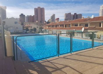 Thumbnail Studio for sale in Studio Apartment, Rincon De Loix, Benidorm