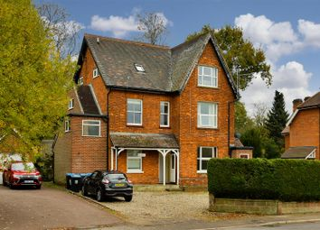 Thumbnail 1 bed flat for sale in Mid Street, South Nutfield, Redhill
