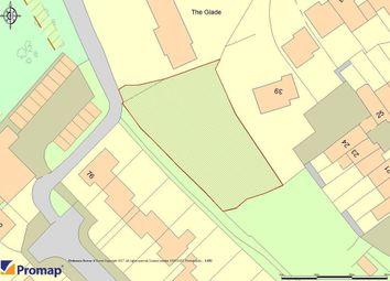 Thumbnail Land for sale in School Lane, Gwaelod-Y-Garth, Cardiff