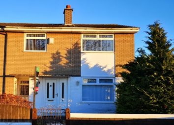 Thumbnail 3 bedroom property to rent in Bechers, Widnes