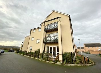 Thumbnail 2 bed flat to rent in Wagtail Crescent, Bristol