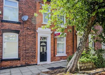 Thumbnail 3 bed terraced house for sale in Isherwood Street, Blackburn