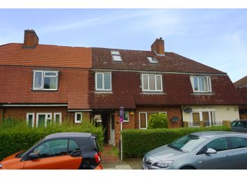 Thumbnail 4 bed terraced house for sale in Firhill Road, Bellingham