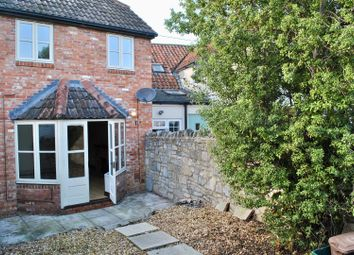 Thumbnail 3 bed terraced house for sale in The Pavement, North Curry, Taunton