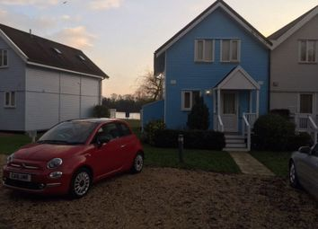 Thumbnail 3 bed property to rent in Spring Lake, South Cerney, Gloucestershire.