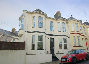 Thumbnail 3 bed end terrace house for sale in St. Aubyn Avenue, Keyham, Plymouth