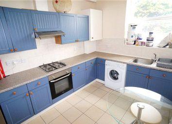 Thumbnail 1 bedroom flat to rent in London Road, Northfleet, Gravesend