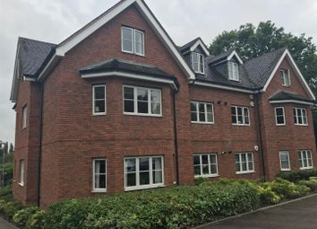 Thumbnail 2 bed flat to rent in Oakhill Close, Edgbaston, Birmingham