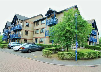 Thumbnail 2 bed flat for sale in Claremont Heights, Colchester