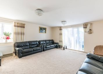 Thumbnail 3 bed flat for sale in Troon Close, South Bermondsey