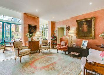 Thumbnail 2 bed property to rent in Platan House, 20-22 Harrington Gardens, London