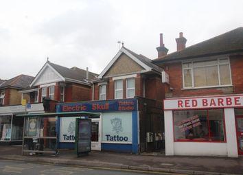 Thumbnail Studio to rent in Wimborne Road, Moordown, Bournemouth