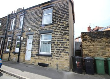 Thumbnail 1 bed terraced house to rent in Nora Place, Leeds, West Yorkshire