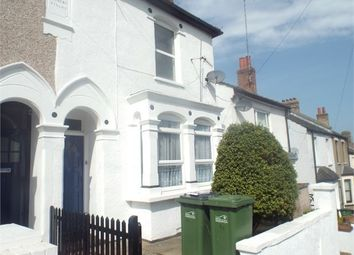 Thumbnail 1 bed flat for sale in Purrett Road, Plumstead, London