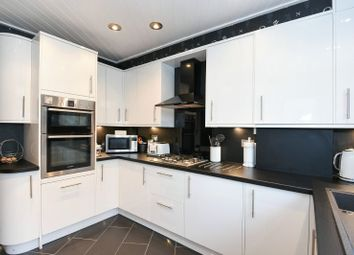 Thumbnail 3 bed semi-detached house for sale in Northwood Way, Northwood, Middlesex