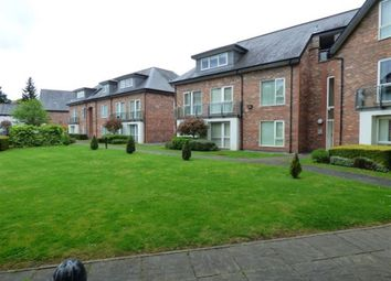 Thumbnail 2 bed flat to rent in Wolf Grange, Ashley Road, Hale
