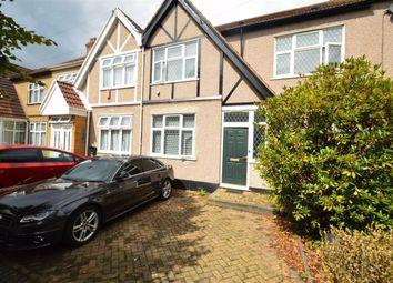 Derwent Gardens, Redbridge, Essex IG4. 3 bed terraced house