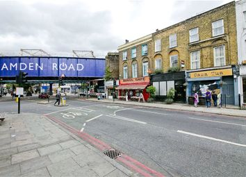 Thumbnail 3 bed terraced house for sale in Royal College Street, Camden