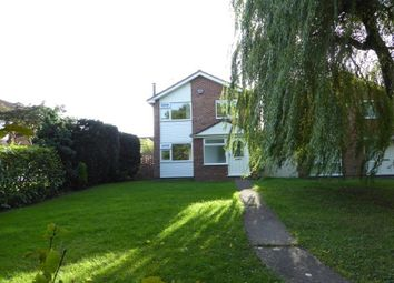 Thumbnail 3 bed property to rent in Oak Close, Little Stoke, Bristol