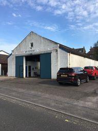 Thumbnail Light industrial for sale in 14 Lochside Road, Forfar