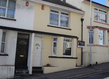 Thumbnail 3 bed terraced house to rent in Beatrice Avenue, Keyham
