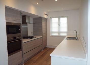 Thumbnail 3 bed property to rent in Candy Dene, Ebbsfleet Valley, Swanscombe