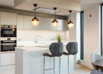 Thumbnail 2 bed flat for sale in The Stonebow, York