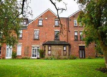 Thumbnail 1 bed flat to rent in Methuen Drive, Salisbury