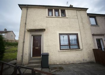 Thumbnail 3 bedroom end terrace house for sale in Caperstown Crescent, Aberdeen, Aberdeen