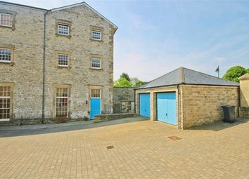 Thumbnail 3 bed end terrace house for sale in West End Court, Shepton Mallet
