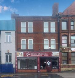 Thumbnail 6 bed flat for sale in Rear Of 12-14 Shaw Road, Oldham, Lancashire