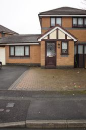 Thumbnail 4 bedroom detached house to rent in Swinburne Clsoe, Liverpool