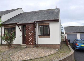 Thumbnail 2 bedroom semi-detached bungalow for sale in Dale Park, Allendale