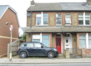 Thumbnail 3 bed terraced house for sale in London Road, Bushey