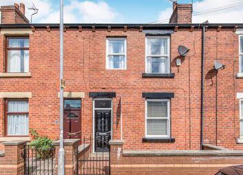 3 bed terraced house for sale in Roundhill Road, Castleford WF10