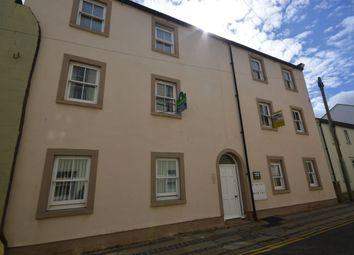 Thumbnail 1 bedroom flat for sale in Howgill Street, Whitehaven