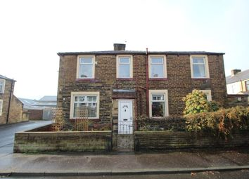 Thumbnail 3 bed terraced house for sale in A Queen Street, Briercliffe, Burnley