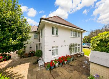 Thumbnail 5 bed detached house for sale in Sheen Lane, East Sheen