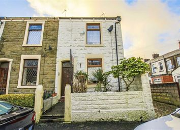 3 bed terraced house for sale in Henry Street, Rishton, Blackburn BB1