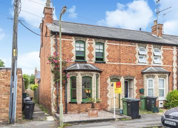 Wallingford, Oxfordshire OX10. 3 bed end terrace house