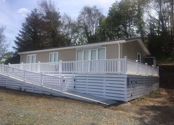 Thumbnail 3 bed property for sale in 78, Gwent, Brynowen Holiday Park, Aberystwyth
