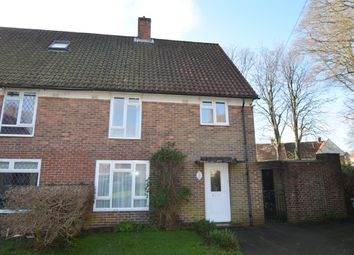 Thumbnail 3 bed semi-detached house for sale in Chalk Pit Road, Banstead