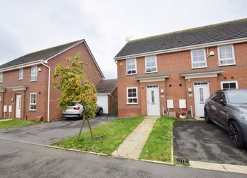 Thumbnail 2 bed end terrace house to rent in Daisy Close, Coventry