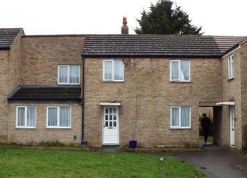Thumbnail 4 bed terraced house for sale in Lindsey Avenue, Great Cornard, Sudbury